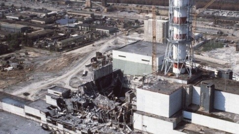 tchernobyl la catastrophe et la d sinformation durent depuis bient t 30 ans. Black Bedroom Furniture Sets. Home Design Ideas