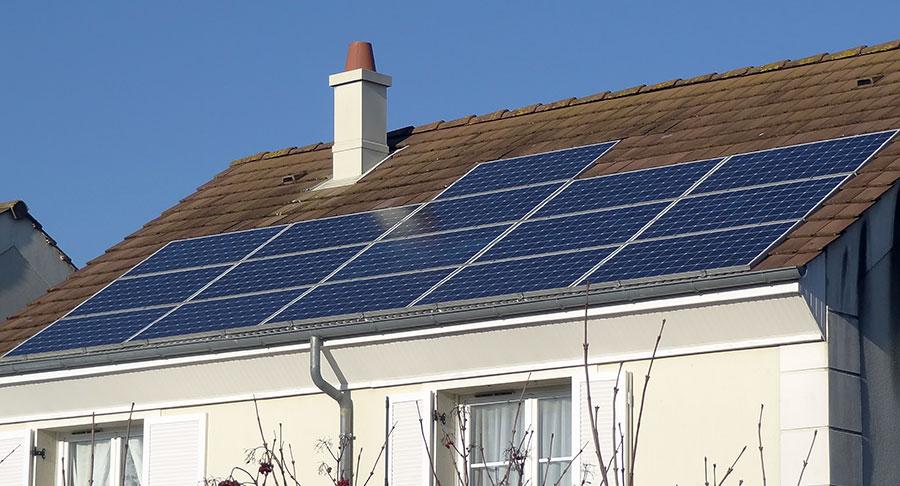 la france peine d velopper l nergie solaire photovolta que. Black Bedroom Furniture Sets. Home Design Ideas