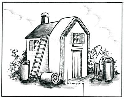 R novation thermique de mon logement besoin d aide - Jeux de traveau de maison ...