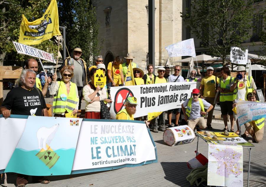 Rencontres ecologiques d'ete 2016