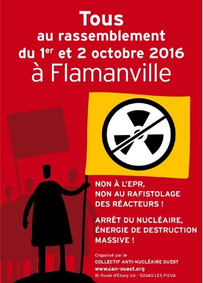 Rencontres nucleaire rayonnements et sante 2016