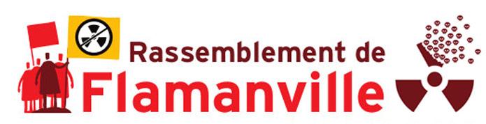 Grand rassemblement antinucléaire à Flamanville les 1er et 2 octobre