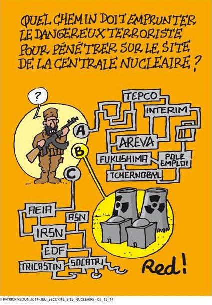 Rencontres nucleaire et sante 2017